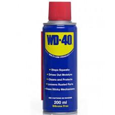 WD 40 смазка универсальная 200мл