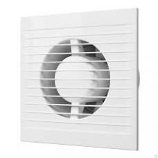 Вентилятор   D125 E 125 S  с москитной сеткой