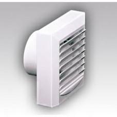 Вентилятор  EURO  D100 4 автомат. жалюзи